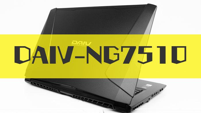 DAIV-NG7510