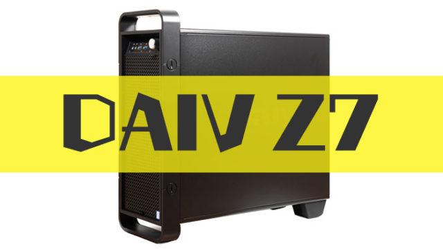 DAIV Z7