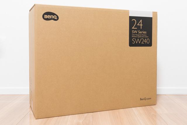 BenQ SW240