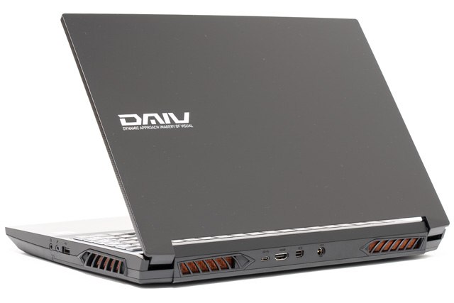 DAIV 5D-R5