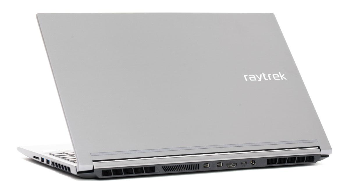 raytrek R5レビュー