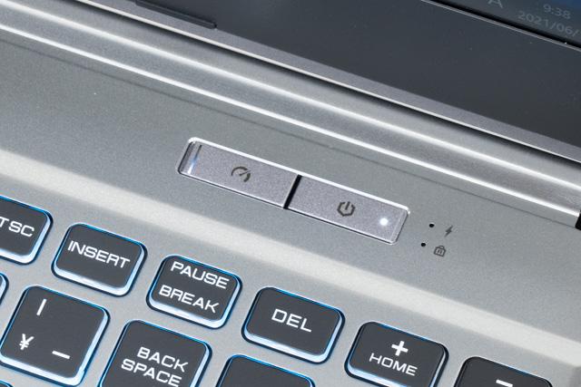 モードチェンジボタン
