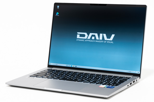 DAIV 5P